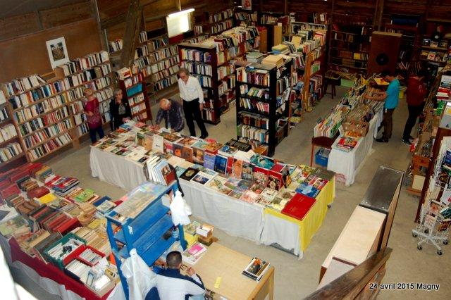Bienvenue Au Bric De Magny Cours Emmaüs Nièvre